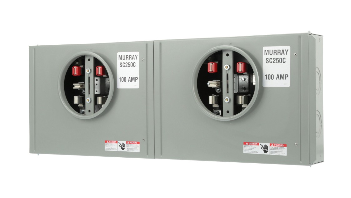 Speedfax Product Catalog for Meter Sockets