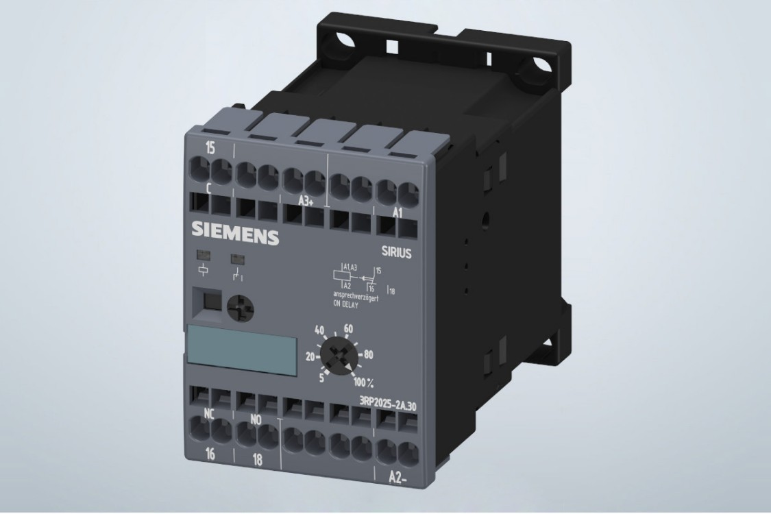 Timing relay SIRIUS 3RP20