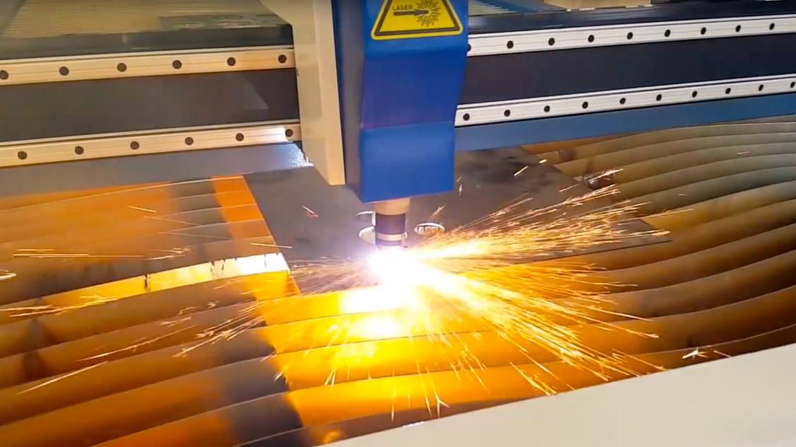 sinumerik mc - sheet metal cutting