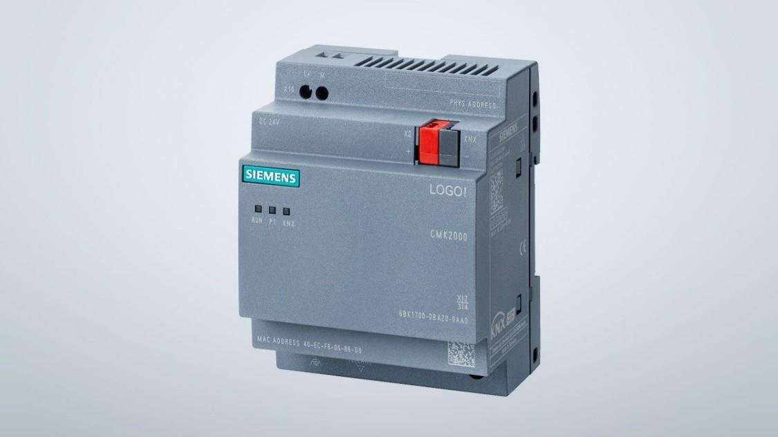 CMK2000 KNX Interface