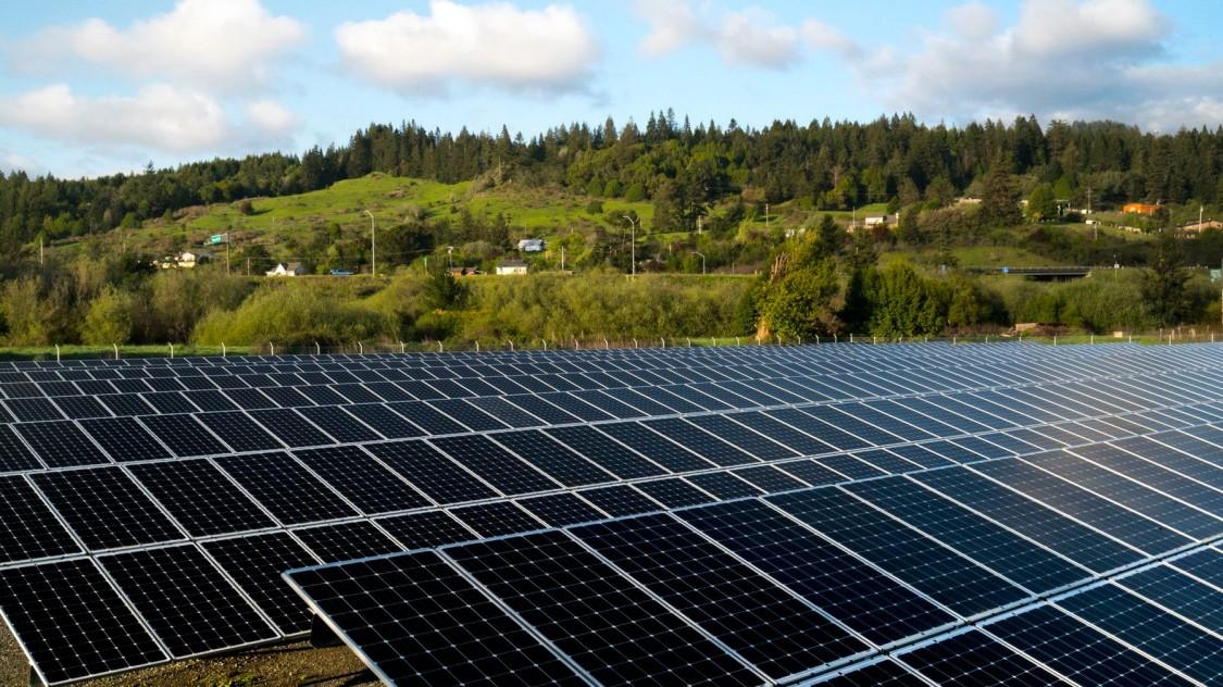 Solar Paneele