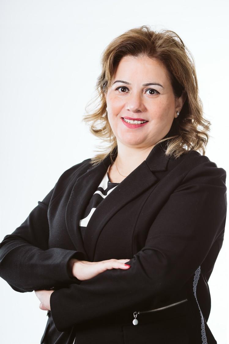 Dalia Shoukry