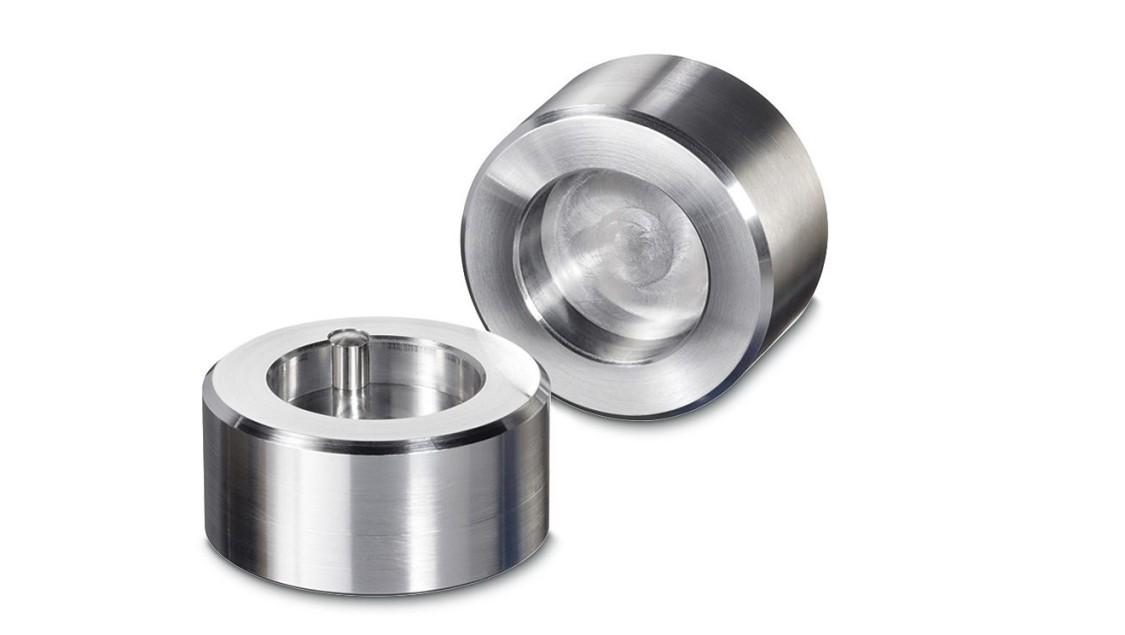 USA - Pressure piece set SIWAREX WL270 CP-S SB